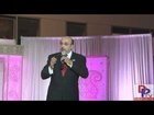Mr Ravi Jagirdar, President AAPI speaking at TIPS cancer awareness Banquet