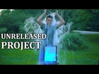 ALS Ice Bucket Challenge & Unreleased LED Water Contact Sketch Board