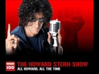 The Howard Stern Show - 09/22/2014 Part 1 FULL SHOW September 22, 2014