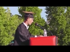 High School Graduation Ceremony Video: Gunn High School