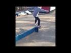 Christian Burbage Instagram Skateboarding Montage 2