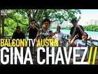 GINA CHAVEZ - SIETE D (BalconyTV)