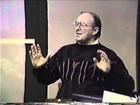 David Ecker, NYU class lesson