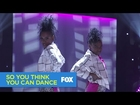 Jordan & Sasha's Jazz Dance from