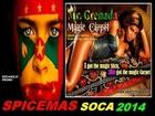 [NEW SPICEMAS 2014] Mr Grenada - Magic Carpet - Grenad Soca 2014