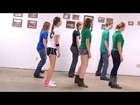 The Linn County Fair Dancin' Thru the Decades Contest