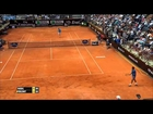 Rome 2014 Thursday Hot Shot Nadal