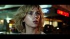 LUCY - Trailer 2 (German / Deutsch) - Scarlett Johansson