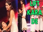 Deepika Padukone LIFTED By Bharti Singh | Latest Bollywood Gossip