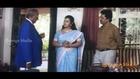 Sajini Husband Going To Office From Singari Movie