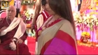 Rani Mukherjee & Aditya Chopra SECRET WEDDING video leeked in Italy !