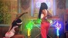 Nicki Minaj baila para el ex de Rihanna