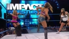 Impact Wrestling 06 27 13 Velvet Sky vs Mickie James