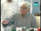 Minus-one formula not acceptable, says Asfandyar