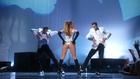 Sexy Jennifer Lopez, Justin Bieber Stripping and Music At 'Fashion Rocks'