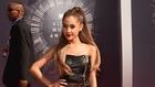 Ariana Grande Adresses Leaked Nude Photos
