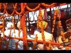 nagar kirtan by lopo wala on Jyoti Jot divas of Guru Nanak Sahib ji