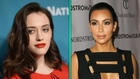 Kat Dennings: I'm So In Love with Kim Kardashian's Butt