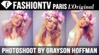 New York City Fashion Photoshoot by Grayson Hoffman Photography | FashionTV
