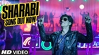 Sharabi Video Song | Happy New Year | Shah Rukh Khan | Deepika Padukone | Courtesy of Three Records