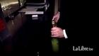 La création du cocktail Lifestyle à l'Amigo