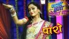 Manasi Talking About Her Get up- Chala Hawa yeu Dya- Zee Marathi Serial