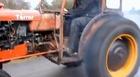 Traktöre Turbo Takılırsa