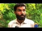The vegetable farms of Malir Karachi-03 Aug 2014