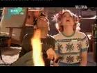 Robbie Williams et Nicole Kidman chantent
