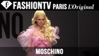 Moschino Spring/Summer 2015 FIRST LOOK ft Jeremy Scott, Coco Rocha | Milan Fashion Week | FashionTV