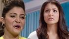 Anushka Sharma Cries Over Her Lip Job Rumors