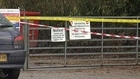 The duck breeding farm in Yorkshire affected by bird flu