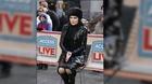 Jessie J est sexy dans l'émission Access Hollywood