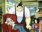 2x08 Jackie Chan Adventures - Armor of the Gods