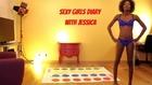 Sexy Girls Diary - Jessica full trailer