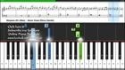 Banjara (Ek Villain) Easy to Advanced FREE (Piano Tutorial/Lesson + Music Sheet + MIDI )