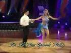 Rachel Hunter & Jonathan Roberts - Samba