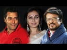 Rani Mukherjee Compares Salman Khan With Rajinikanth