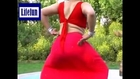 amazing girl hot belly dance with pashtu style mujra