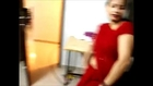 A DESI AUNTY Teej-Dance-#  FULL HD 1080