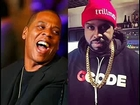 The Howard Stern Show - JD Explains The Funkmaster Flex And Jay Z Fight 01-21-2015
