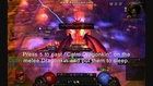 [World of Warcraft 6.1.0] Blackwing Lair entrance / Razorgore solo / farming the Draconic Avenger