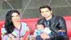 Veena Malik Birthday Celebrations 14th March 2015
