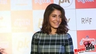 Deepika Padukone Kisses Anushka Sharma In Public