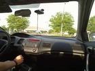 RARE! VTEC sound/noise, i-VTEC motor/engine, 09 Honda Civic Si
