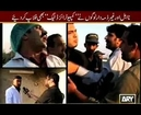Sar-e Aam Dangerous Episode ARY News with Iqrar ul Hassan 10 April 2015