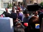 Ayyan Ali's judicial remand extended-12 April 2015