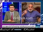 Model Ayyan Ali Spends Nights With Asif Zardari