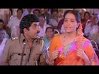 Sisindri Movie || Sudhakar & Brahmanandam Comedy in Circus || Nagarjuna, Tabu
